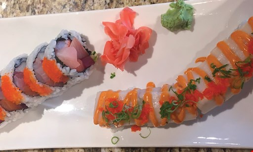 Product image for Ocean Sushi $15 For $30 Worth Of Japanese & Korean Cuisine