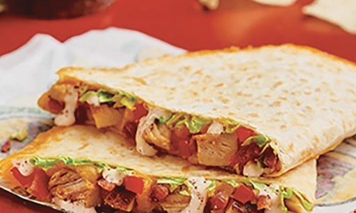 Product image for Moe's Southwest Grill $10 For $20 Worth Of Southwestern Cuisine