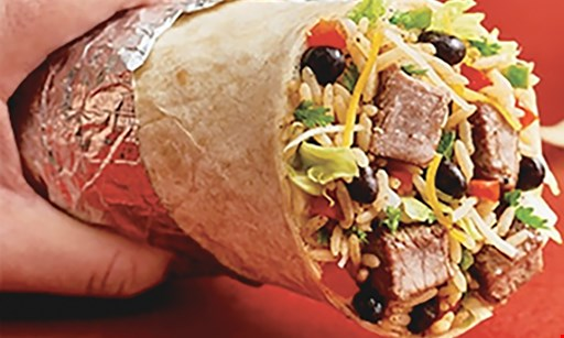 Product image for Moe's Southwest Grill - East Meadow & Bellmore $10 For $20 Worth Of Southwestern Cuisine (Also Valid On Take-out & Curbside Pickup With Minimum Purchase Of $30)