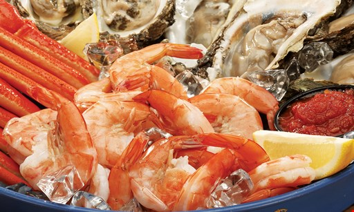Product image for Boardwalk Billy's $15 For $30 Worth Of Seafood & BBQ