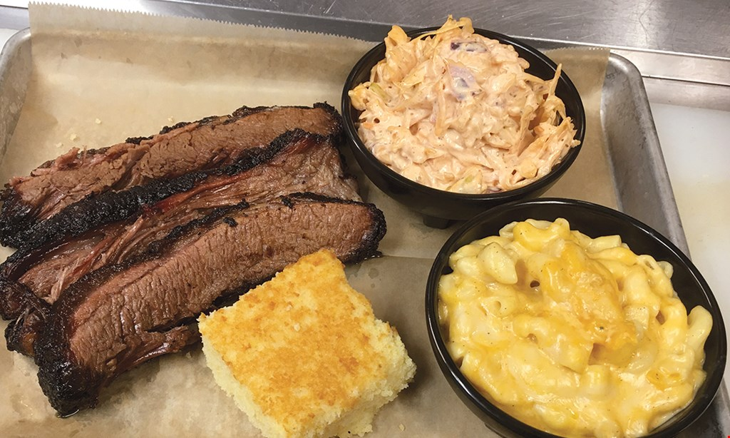 Product image for Piggy's BBQ, Spirits & Gaming $15 For $30 Worth Of Casual Dining