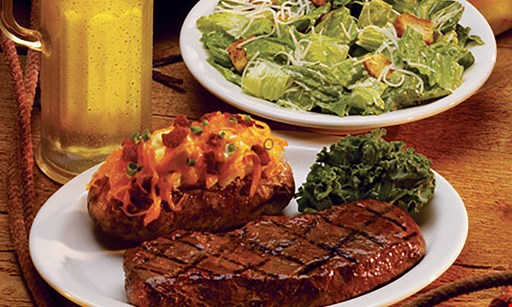 Product image for Texas Roadhouse $15 For $30 Worth Of Casual Dining