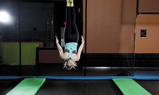 Product image for Flight Fit N Fun $22 For A 90-Minute Jump Session For 2 (Reg. $44)