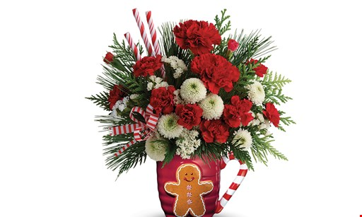 Product image for 73 Daisies Florists $25 For $50 Toward Any Floral Arrangement