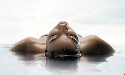 Product image for Floatopia $34.99 For A 60-Minute Floatation Therapy Session (Reg. $69.99)