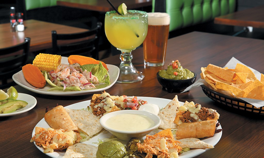 Product image for Margarita City Mexican Grill & Bar $15 For $30 Worth Of Mexican Dinner Dining
