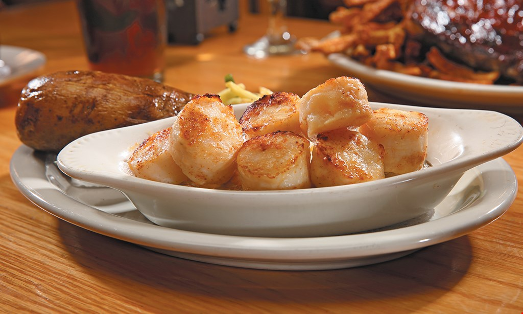 Product image for Andy's Adirondack Grille $15 For $30 Worth Of Casual Dinner Dining