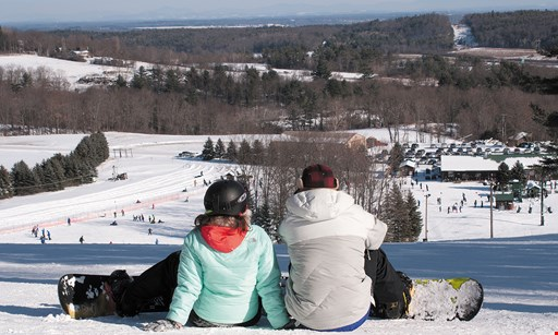 Product image for Maple Ski Ridge $38 For 2 Full-Day Ski Tickets (Reg. $76)