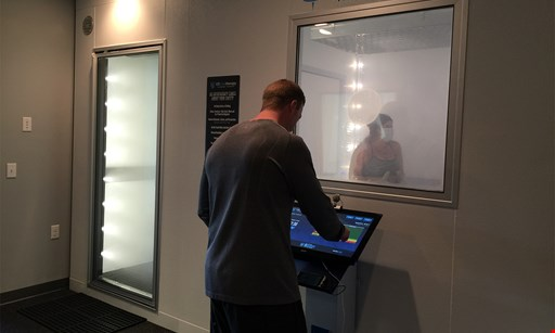 Product image for Elevate $60 For 3-Pack Whole Body Cryotherapy Session & Localized Therapy Session (Reg. $120)
