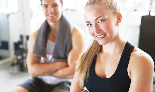 Product image for The Athletic Club of York $59.95 For A 3-Month VIP Gym Membership (Reg. $149)