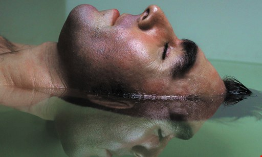 Product image for First State Floats $34.50 For A 90-Minute Float Session (Reg. $69)