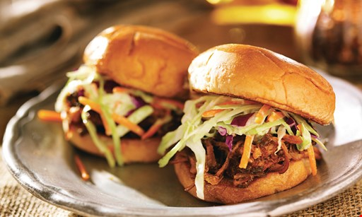 Product image for Dutchess BBQ Bistro & Bar $15 For $30 Worth Of Classic Southern BBQ