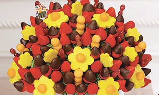 Product image for Edible Arrangements of Gilbert $20 For $40 Worth Of Edible Arrangements