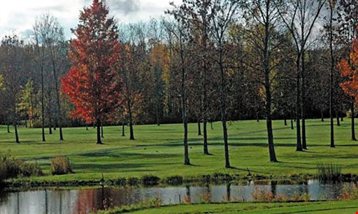 Product image for Rogue's Roost Golf Club $47 For 18 Holes Of Golf & A Cart For 2 People (Reg. $94)