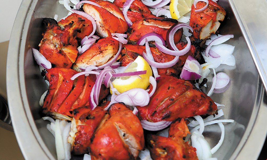 Product image for Ambadi Kebab & Grill $15 For $30 Worth Of Indian Cuisine