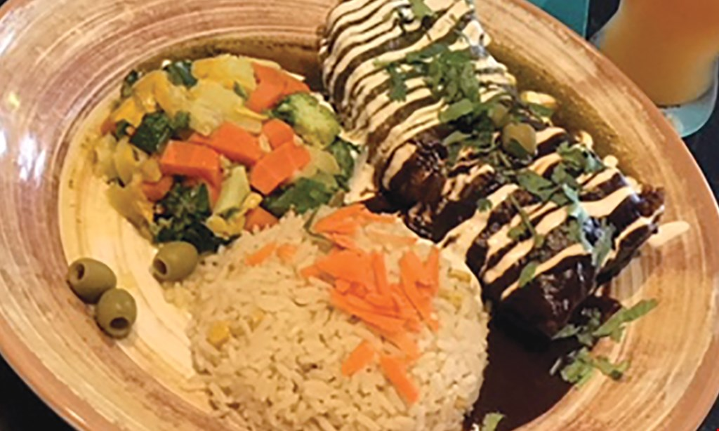 Product image for La Palapa, Mexican Kitchen & Mezcal Bar $12.50 For $25 Worth Of Mexican Cuisine