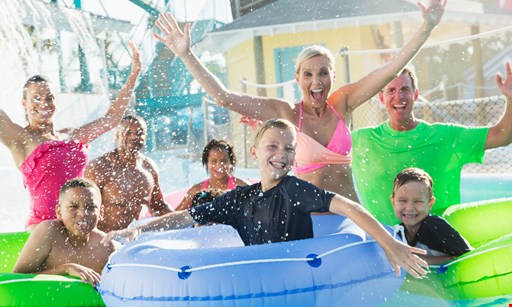 Product image for Adventure Landing $35 for 2-One Day Water Park Passes (Reg $69.98) - Extended to October 31st!!