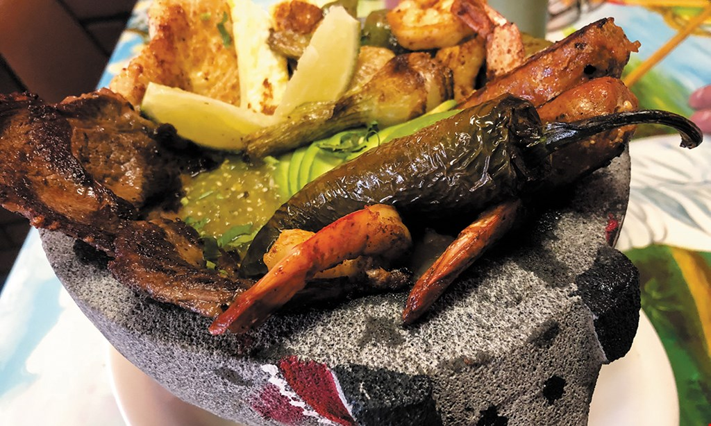 Product image for Plaza Mexico Restaurant $15 For $30 Worth Of Mexican Cuisine