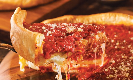 Product image for Rosatis Authentic Chicago Pizza $10 For $20 Worth Of Pizza & Italian Take-Out Cuisine