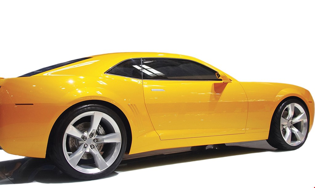 Product image for Smooth Finishes Professional Detailing $61.95 For A Mini Detailing Package (Reg. $123.89)