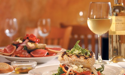 Product image for Cafe Calabria Restaurant & Catering $15 For $30 Worth Of Italian Dinner Dining