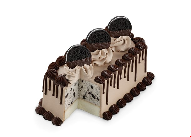 Product image for Baskin Robbins $10 For $20 Worth Of Ice Cream & Cakes