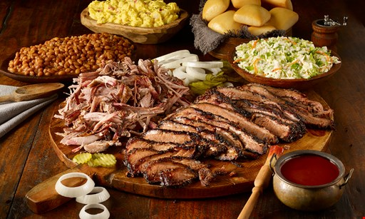 Product image for Dickey's Barbecue Pit $15 For $30 Worth Of Smoked Barbecue