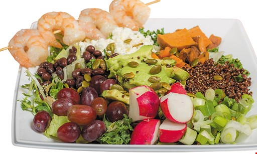 Product image for Saladworks $15 For $30 Worth Of Casual Dining