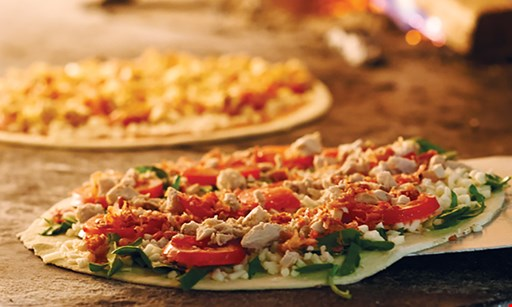 Product image for Brixx Wood Fired Pizza $15 For $30 Worth Of Casual Dining