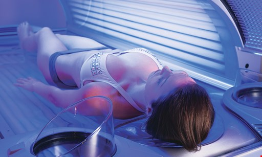 Product image for The Spa $32.50 For 1 Month Of Unlimited Tanning (Reg $65)