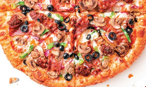 Product image for Dodo Pizza $10 For $20 Worth Of Pizza & Wings