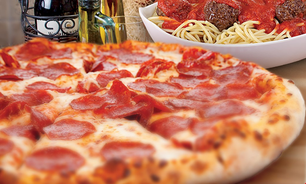 Product image for Santino's & Primo's Pizza & Pasta $15 For $30 Worth Of Pizza, Pasta & More