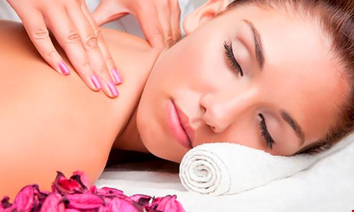 Product image for Bella Nails & Spa $50 For 1-Hour Deep Tissue Massage (Reg. $100)