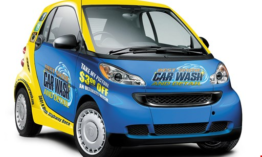Product image for Best Shine Car Wash and Detail $14.98 For A Full Service Car Wash (Reg. $29.95)