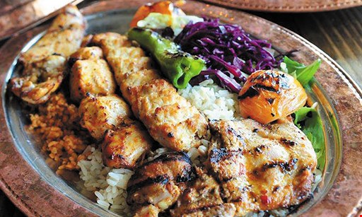 Product image for Istanbul Turkish Mediterranean Cuisine $15 For $30 Worth Of Turkish & Mediterranean Cuisine