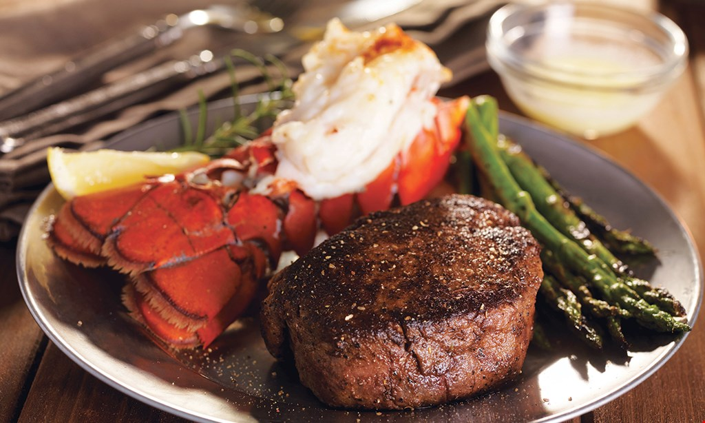 Product image for Tuscany Steak & Seafood $15 For $30 Worth Of Casual Dining