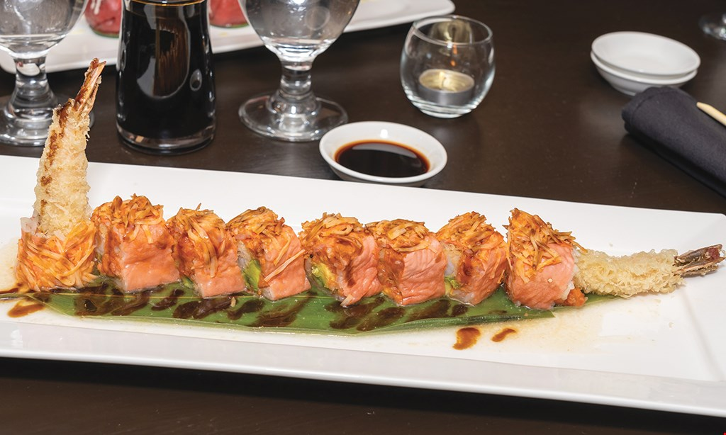 Product image for Mizzu Asian Bistro & Hibachi $15 For $30 Worth Of Japanese & Hibachi Dinner Dining