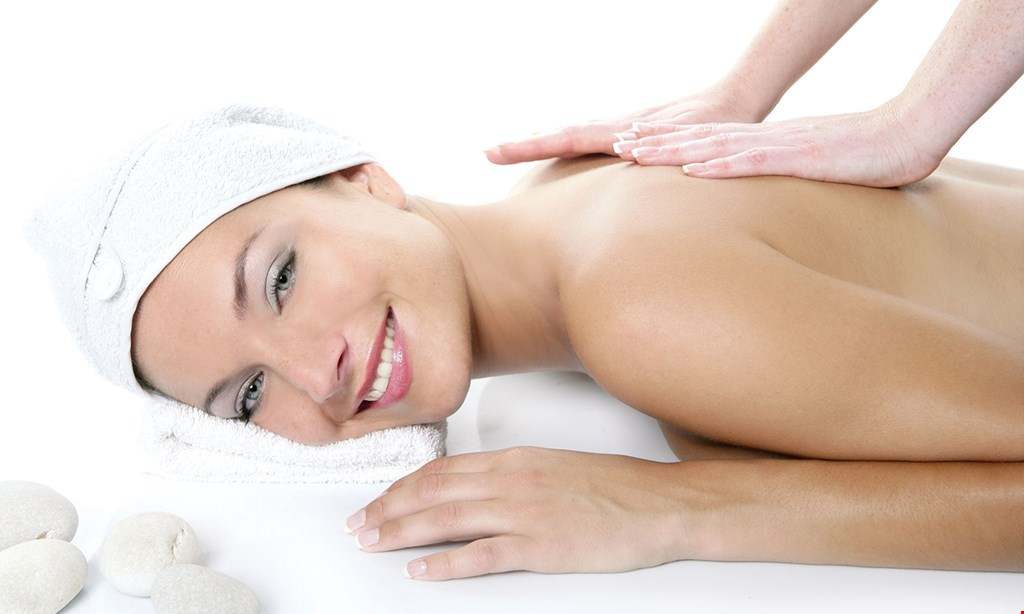 Product image for Refine Chiro $37.50 For A 50-Minute Massage (Reg. $75)