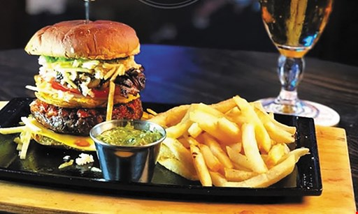 Product image for Parrilleros Tavern $10 For $20 Worth Of Gourmet Burgers, Tapas & More