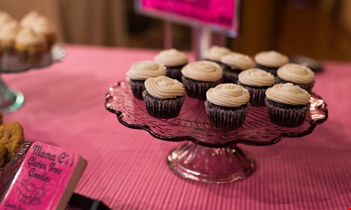 Product image for Mama C's Gluten Free Goodies $7.50 for $15 Worth Of Delicious Gluten Free Baked Goodies