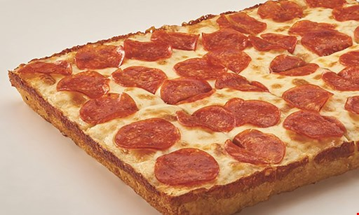 Product image for Jet's Pizza $10 For $20 Worth Of Pizza Take-out