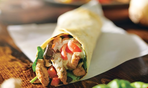 Product image for Moe's Southwest Grill $10 For $20 Worth Of Southwest Grill Cuisine