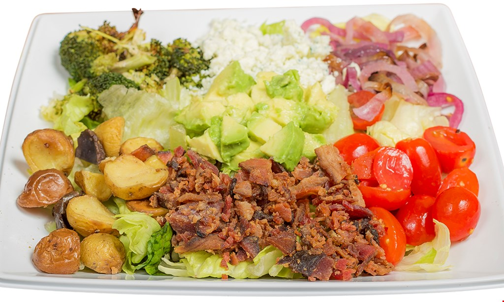 Product image for Saladworks $10 For $20 Worth Of Casual Dining