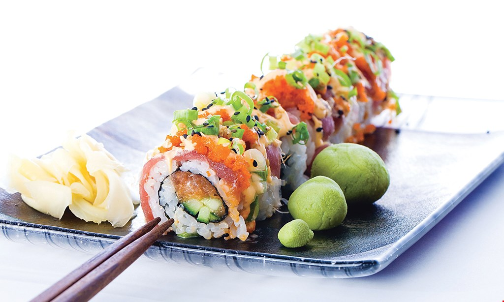 Product image for Sakana Asian Cuisine $15 For $30 Worth Of Casual Dining