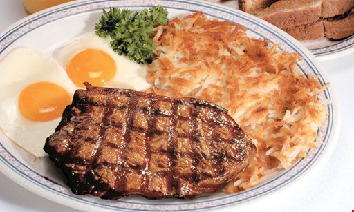 Product image for George's Restaurant $10 For $20 Worth Of Casual Dining (Also Valid On Take-Out W/Min. Purchase Of $30)