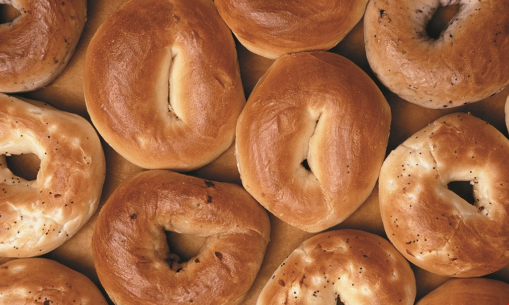 Product image for Bagel Nosh $10 For $20 Worth Of Cafe Dining
