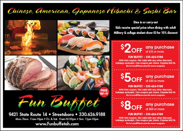Fine Localflavor Com Fun Buffet Coupons Home Interior And Landscaping Ologienasavecom