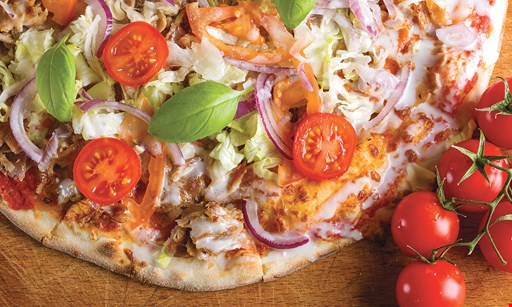 Product image for Galileo Pizza And Restaurant $15 For $30 Worth Of Casual Dining