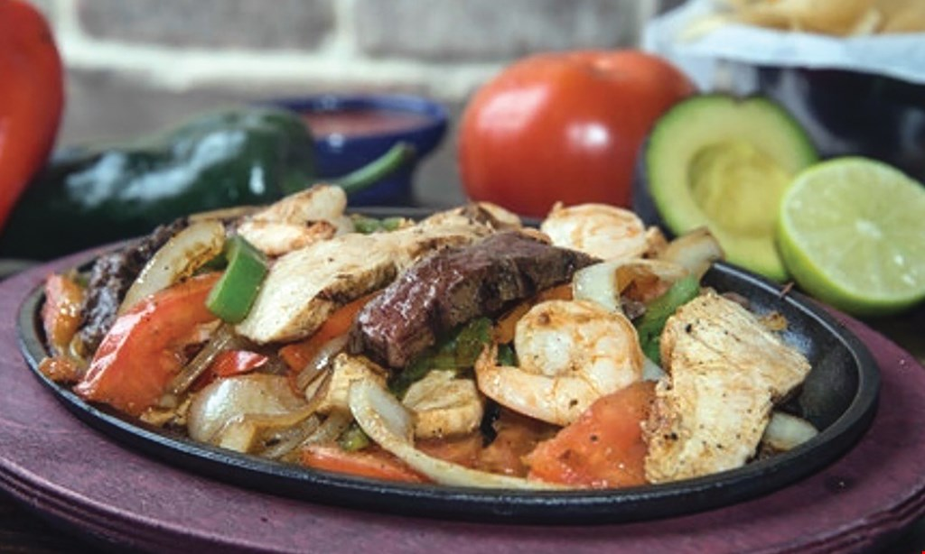 Product image for Luna Maya Mexican Restaurant - Smyrna $15 For $30 Worth Of Mexican Cuisine