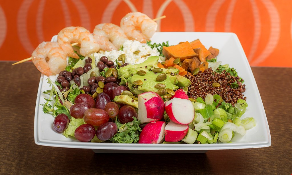 Product image for Saladworks $10 For $20 Worth Of Casual Dining (Also Valid On Take-Out W/Min. $30 Purchase)